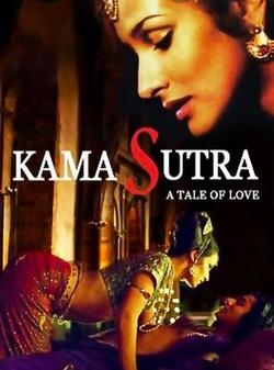 Kama Sutra: Bir Aşk Hikayesi