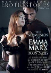 Dayanılmaz Kadın Emma +18 Film