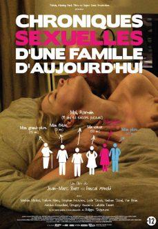Chroniques sexuelles d'une famille d'aujourd'hui +18 Film izle