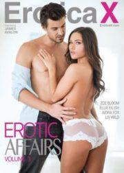 Erotik İlişkiler +18 izle